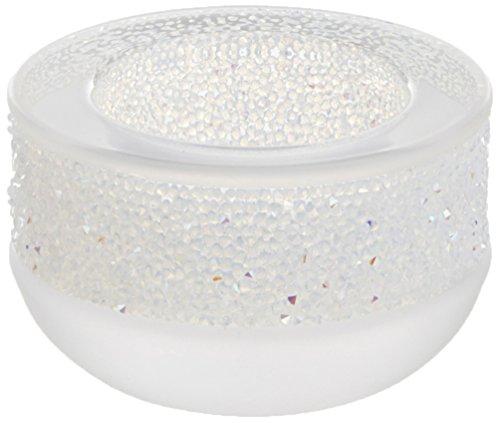 Swarovski Shimmer Teelicht, Aurore Boreale