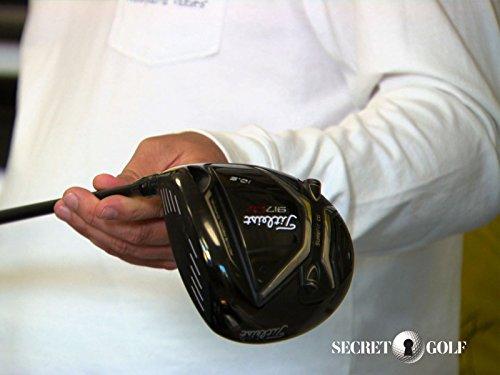 Secret Golf - Player Channel - Jason Dufner Driver