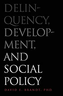 Delinquency, Development, and Social Policy