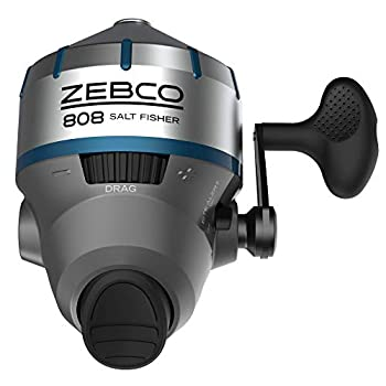Best zebco saltwater Reviews