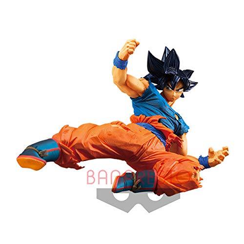 Banpresto. Goku'i Son Goku Ultra Istinto FES!! Stage10 JETZT ERHÄLTLICH!