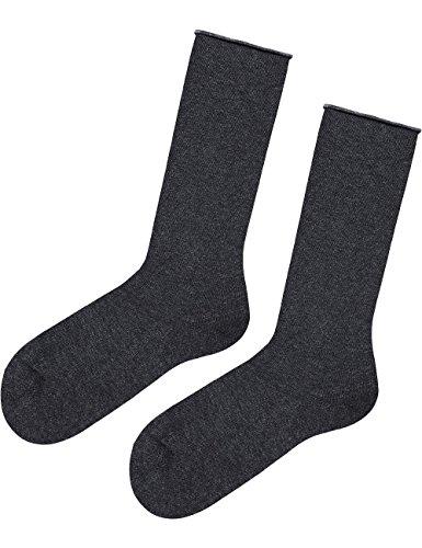 Calzedonia Herren Kurze Socken mit weichem Bünchen aus Baumwolle