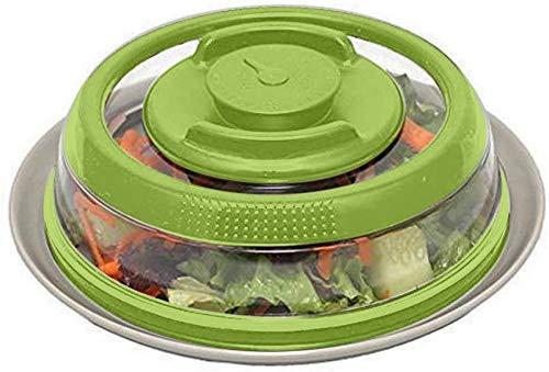 CCLLA Cubierta para sellador de Alimentos al vacío, Accesorio de Cocina Cubierta al vacío para Alimentos Frescos Bolsas para sellador al vacío para Alimentos Bolsas al vacío Frescas Cubierta al va