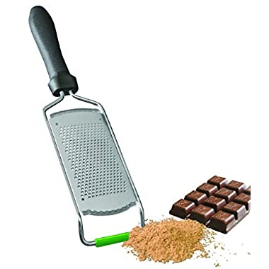 Messermeister Pro-Touch Plus Coarse Grater, Green