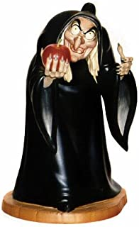 Snow White Hag Witch