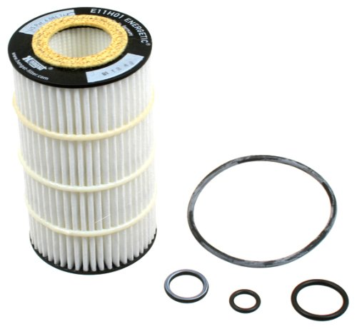 Price comparison product image Hengst Fleece Oil Filter Kit