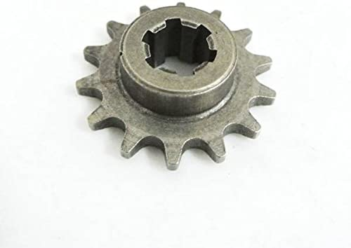 Popular shop is the lowest price challenge JRL T8F 14T Front Luxury goods Pinion Sprocket Fits Mini D 2 Stroke 47cc 49cc