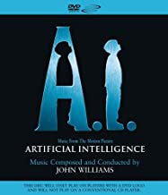 A.I. - Music from the Motion Picture Artificial Intelligence