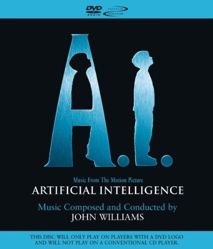 Artificial Intelligence (a.I.) [DVD-AUDIO]