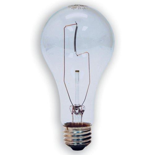 GE Reveal HD Light Bulbs, A21 General Purpose (150 Watt Light Bulbs), 2100 Lumen, Medium Base Light Bulbs, 4-Pack LED Bulbs