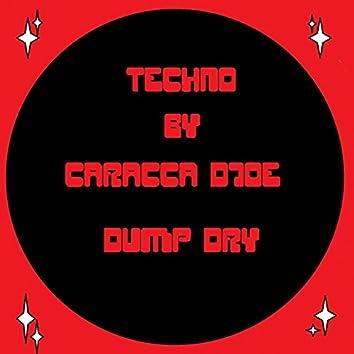 Damp Dry (Techno by Caracca Djoe)