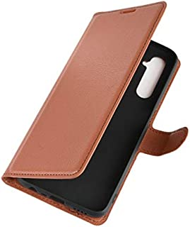 Wallet Cases - for Realme 6 Luxury Flip Leather Case cover for Realme 6 Pro Phone Cover Wallet case with Stand (LZ BN for ...