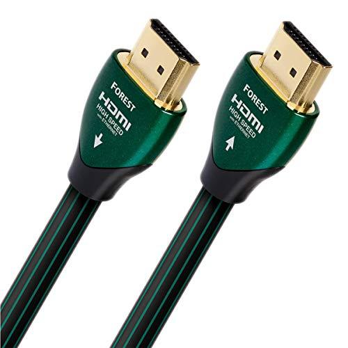AudioQuest Forest HDMI Cables (3m, HDMI, HDMI) - Bl