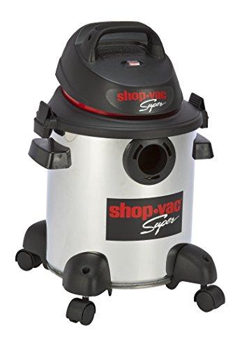 Shop Vac, Aspirapolvere secco/umido Super 1300 I, 5970229
