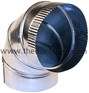 Best 16 duct elbow Reviews