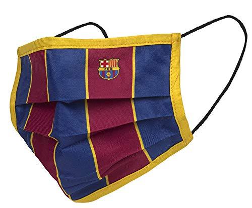 FC Barcelona Mascarilla Oficial First Shirt - NIÑOS