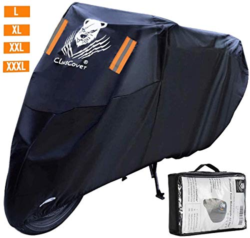 ClawsCover Scooter Cover