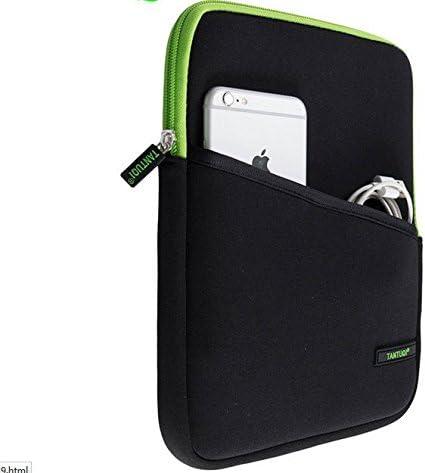 eBook AMZ5013105 Amzer 10.5-Inch Designer Neoprene Sleeve Case Pouch for Tablet Netbook
