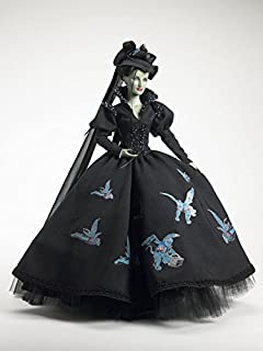 tonner wicked witch