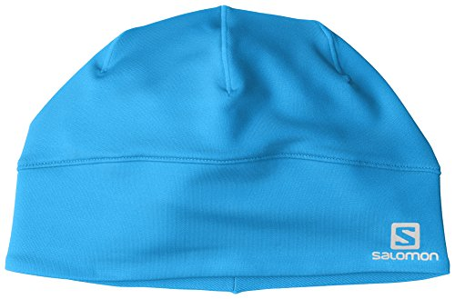 SALOMON Herren Active Beanie, Hawaiian Surf, OSFA