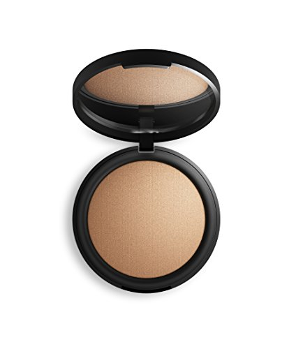 INIKA Baked Mineral Bronzer, Sunkissed