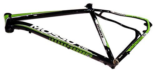 """Mosso MTB 919 XC - Cuadro, Color Negro, Talla 19"""""""