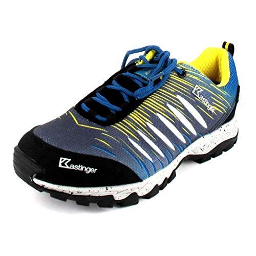 Kastinger Męskie buty sportowe 21044-469 niebieskie 831576, niebieski - niebieski - 41 EU