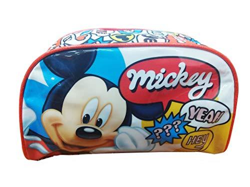Trousse de Toilette Mickey Mouse