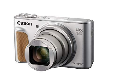 Canon Italia PowerShot SX740 Fotocamera Digitale