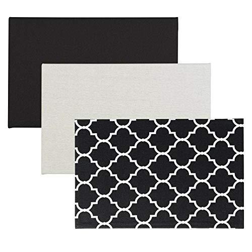Quartet Bulletin Board Fabric 11 x 17 Home Organization 1 Board Color May Vary 50728
