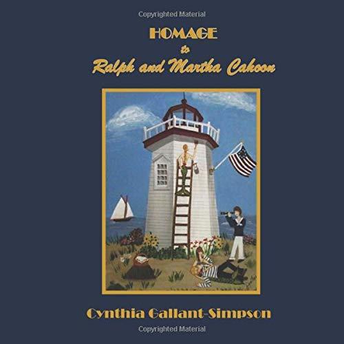 Homage to Ralph and Martha Cahoon