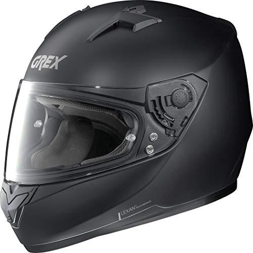 GREX G6.2 KINETIC FLAT BLACK M