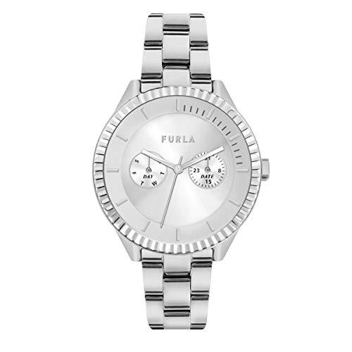 Furla Orologio da donna, Collezione METROPOLIS, in Acciaio - R4253102547