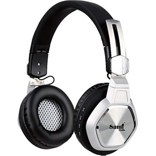 SAMI - RS11413 - Auricular INALÁMBRICO - Brave - Bluetooth Inalámbrico SAMI con Batería...