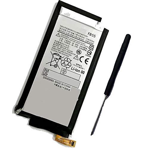 Powerforlaptop Internal Replace FB55 SNN5958A Battery + Repair Tools for Motorola Droid Turbo 2 XT1581 XT1585 Moto X Force XT1580