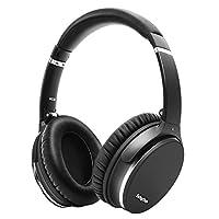 Srhythm NC35 – Cuffie Over-Ear Wireless con cancellazione del rumore