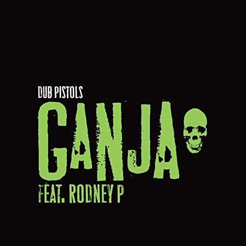 The Dub Pistols feat. Rodney P