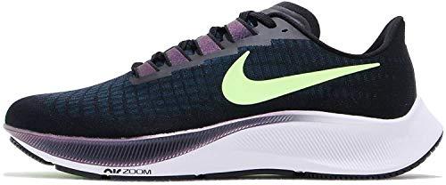 Nike (ナイキ) メンズ レース ランニングシューズ US サイズ: 9.5 カラー: ブラック
