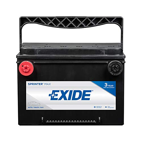 Exide Technologies Battery SX78