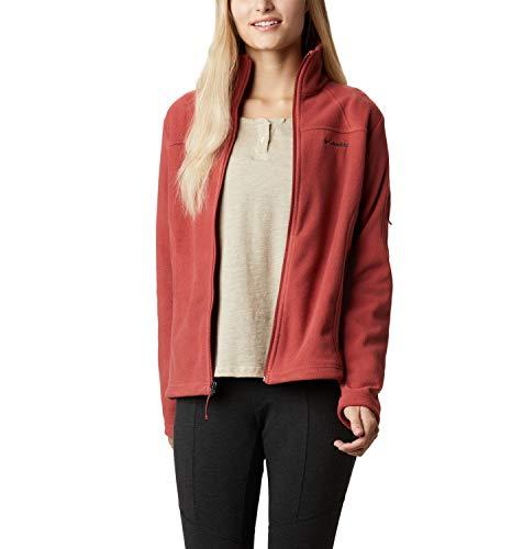 Columbia Fast Trek II Fleece-jas voor dames
