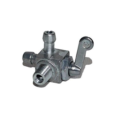 Rubinetto benzina motore Intermotor/ Lombardini- 001316