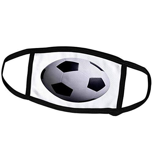 Promini Monatsmaske – Kinder – Fußball – Staubmaske Outdoor-Schutzmaske