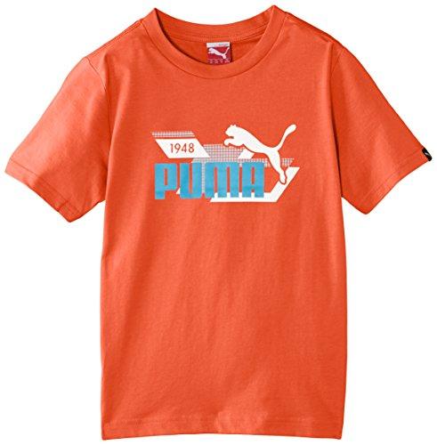 PUMA - Camiseta de Running para niño