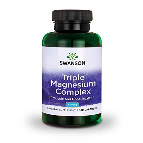 magnesium spier complex kruidvat