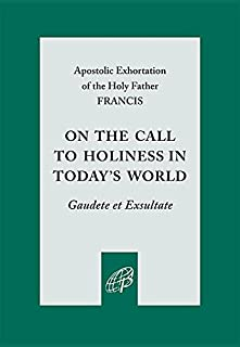 Call to Holiness in Today's World