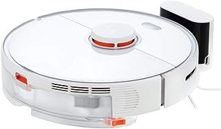 Roborock XM200018 Robot Aspirador, Pl?stico, Blanco