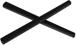 Temple Arm Leg Ear Socks for Oakley Metal Plate OX5038 Carbon Plate OX5079 Eyeglasses