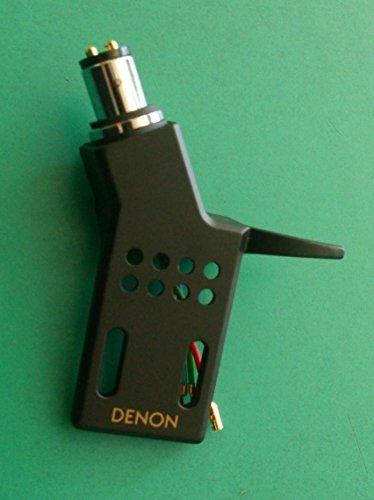Head Shell Original Plattenspieler Denon DP300F Code 00d9410036500