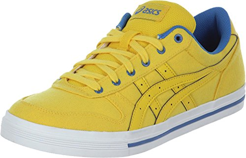 Asics Tiger Aaron Calzado light yellow