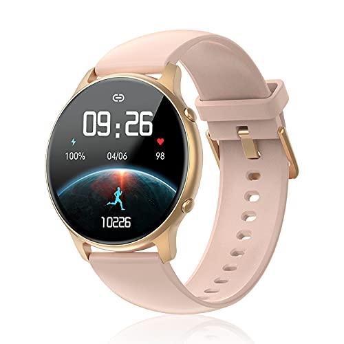 BCFHYK Smart Watch for Women, Smartwatch...